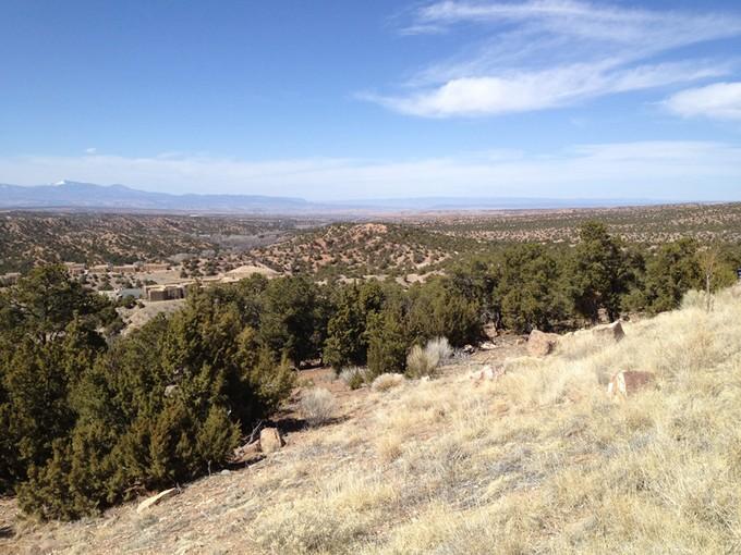 Land for sales at 28 Lodge Circle, Lot 7 28 Lodge Circle Lot 7 Santa Fe, New Mexico 87506 United States