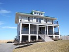 Single Family Home for  sales at Sagamore Beach Oceanfront Contemporary 99 Phillips Road Sagamore, Massachusetts 02562 United States