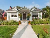 Moradia for sales at Turnkey Bungalow in Spaulding Square 1329 North Genesee   Los Angeles, Califórnia 90046 Estados Unidos