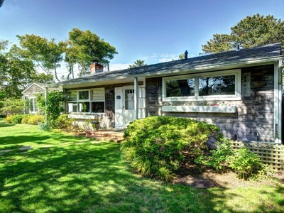 Single Family Home for sales at Amagansett Dunes Traditional  Amagansett, New York 11937 United States