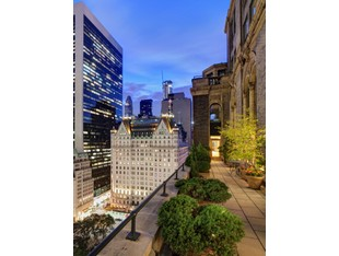 Co-op for sales at Full Floor at Sherry Netherland  New York, New York 10022 United States