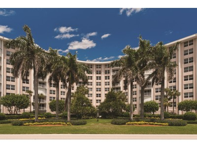 Condominium for sales at Harbour House  Palm Beach, Florida 33480 United States