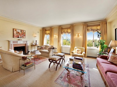 Nhà tập thể for sales at 953 Fifth Avenue  New York, New York 10075 Hoa Kỳ