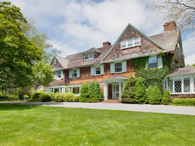 Single Family Home for sales at Classic East Hampton Estate  East Hampton, New York 11937 United States