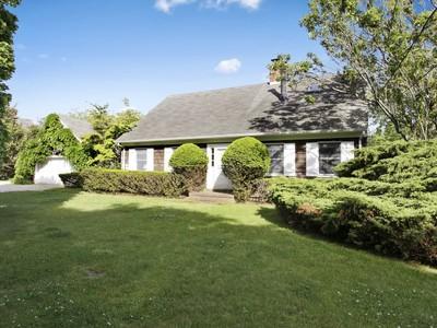 Casa para uma família for sales at Bridgehampton South  Bridgehampton, Nova York 11932 Estados Unidos