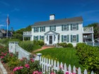 Single Family Home for  sales at Hyannis Port Icon with Waterviews  Hyannis Port, Massachusetts 02647 United States