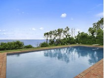 Single Family Home for sales at Spectacular Waterfront 21 Sweet Briar Road   Southampton, New York 11968 United States