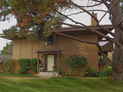 Condominium for sales at 3850 Rio Road, Carmel 3850 Rio Road #15 Carmel, California 93923 United States