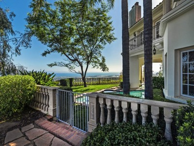 Land for sales at Ocean View Estate on Approx. 23 Acres 4520 Foothill Road Carpinteria, California 93013 United States