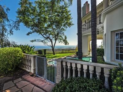 Terreno for sales at Ocean View Estate on Approx. 23 Acres 4520 Foothill Road Carpinteria, California 93013 Estados Unidos