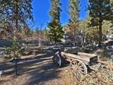 Property Of Unique Mountain Retreat