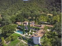 Fazenda / Rancho / Plantação for sales at The Hacienda at Rancho Encantado 4000 Via Rancheros Rd   Santa Ynez, Califórnia 93460 Estados Unidos
