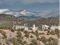 Tek Ailelik Ev for sales at 962 Cerro De La Paz    Santa Fe, New Mexico 87501 Amerika Birleşik Devletleri