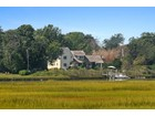 Single Family Home for  sales at Shelter Island Waterfront-Amazing Views 1 Seagull Road Shelter Island, New York 11964 United States