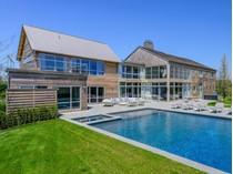 Tek Ailelik Ev for sales at Chic Modern Barn, Premier Location    Bridgehampton, New York 11932 Amerika Birleşik Devletleri