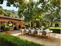 Maison unifamiliale for sales at The Wax Estate    St. Helena, Californie 94576 États-Unis
