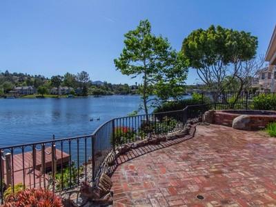 一戸建て for sales at Island Main Channel 2538 Oakshore Drive Westlake Village, カリフォルニア 91361 アメリカ合衆国