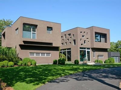 Einfamilienhaus for sales at Southampton Modern Luxury- New to Market    Southampton, New York 11968 Vereinigte Staaten
