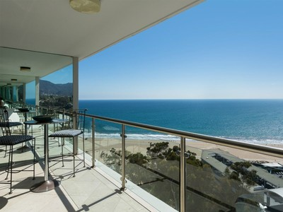 Piso for sales at Incredible Collaboration of 3 Units 201 Ocean Avenue Unit 1606/7p Santa Monica, California 90402 Estados Unidos
