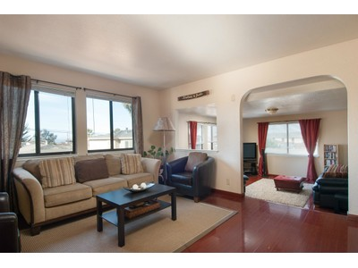 Single Family Home for sales at Remodeled and Spacious 1327 Kenneth Street Seaside, California 93955 United States