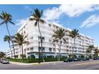 共管式独立产权公寓 for  sales at Worth Avenue Oceanfront 100 Worth Ave Apt 420   Palm Beach, 佛罗里达州 33480 美国
