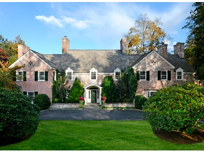 Single Family Home for sales at Meadowcroft  Greenwich, Connecticut 06830 United States