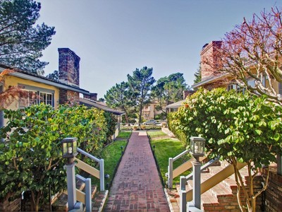 for sales at Quintessential Carmel Lodge Se Corner Of Junipero & 3rd  Carmel By The Sea, California 93921 United States