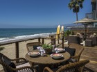 Single Family Home for  sales at Oceanfront Retreat with Panoramic Views  Ventura, California 93001 United States