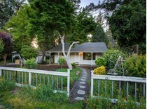 Single Family Home for sales at 1950's Kenwood Farmhouse 121 Griswold Avenue   Kenwood, California 95452 United States