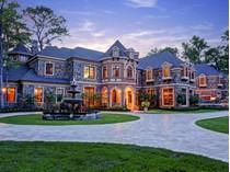 Einfamilienhaus for sales at 5 Sleepy Oaks Circle    Houston, Texas 77024 Vereinigte Staaten