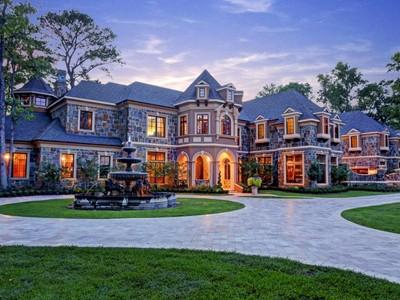 Maison unifamiliale for sales at 5 Sleepy Oaks Circle  Houston, Texas 77024 United States