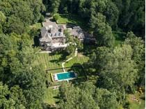 獨棟家庭住宅 for sales at Elegant, Furnished Georgian 1030 Lake Avenue   Greenwich, 康涅狄格州 06831 美國