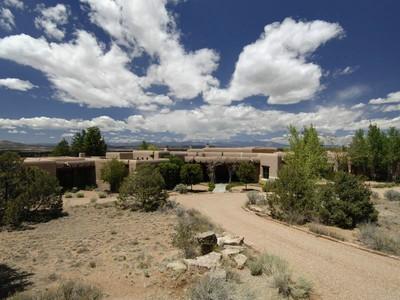 for sales at 5  Chippewa Circle 5 Chippewa Cir Santa Fe, New Mexico 87506 United States