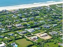 Tek Ailelik Ev for sales at Meticulous Design Near Ocean    Bridgehampton, New York 11932 Amerika Birleşik Devletleri
