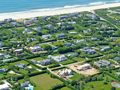 獨棟家庭住宅 for sales at Meticulous Design Near Ocean   Bridgehampton, 紐約州 11932 美國