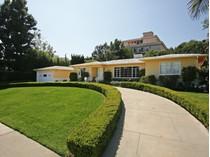 Tek Ailelik Ev for sales at Trophy Location 225 Georgina Avenue   Santa Monica, Kaliforniya 90402 Amerika Birleşik Devletleri