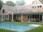 Single Family Home for rentals at Brand New  Stylish- Wainscott South  Wainscott, New York 11975 United States