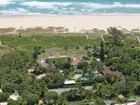 """独户住宅 for  sales at """"Windansea"""" - Direct Oceanfront Estate 1545 N Ocean Way Palm Beach, 佛罗里达州 33480 美国"""