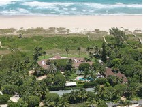 "Vivienda unifamiliar for sales at ""Windansea"" - Direct Oceanfront Estate 1545 N Ocean Way   Palm Beach, Florida 33480 Estados Unidos"