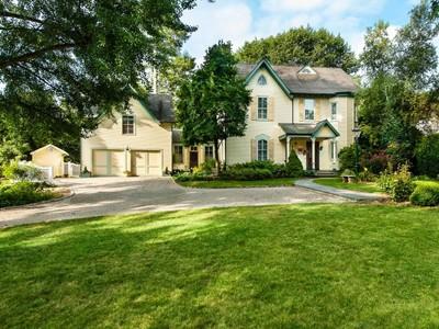 Villa for sales at Splendid Spaces 150 Riverside Avenue Riverside, Connecticut 06878 Stati Uniti