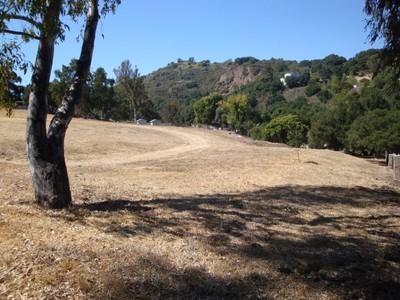 Terreno for sales at Two Canyon View Parcels 0 Eden Topanga, California 90290 Estados Unidos