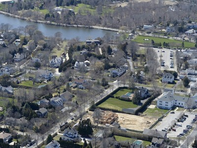 Land for sales at Southampton Village Land  Southampton, New York 11968 Vereinigte Staaten