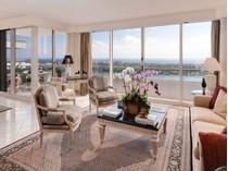 Appartement en copropriété for sales at Trump Plaza 529 S Flagler Dr 28e & 28f   West Palm Beach, Florida 33401 États-Unis