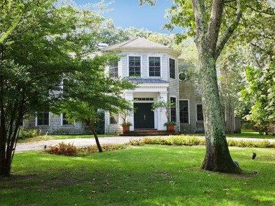 Single Family Home for sales at Georgica Gem   East Hampton, New York 11937 United States