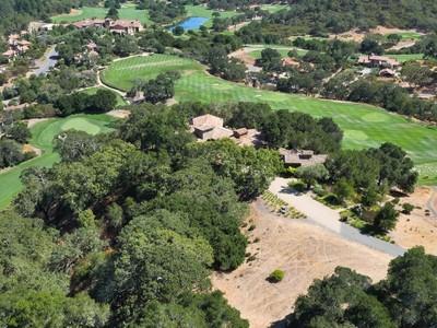 for sales at Homesite in Mayacama Golf Club 1107 Cottage Valley Ln Santa Rosa, 加利福尼亞州 95403 美國