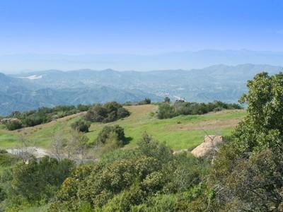 Land for sales at Top of the World 24683 Brown Latigo  Malibu, California 90265 United States