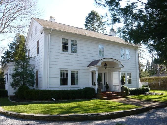 Moradia for rentals at East Hampton Village  East Hampton, Nova York 11937 Estados Unidos