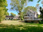 Maison unifamiliale for sales at Charming Quissett Home with Barn 245 Woods Hole Road Falmouth, Massachusetts 02540 États-Unis