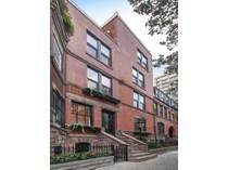 Maison unifamiliale for sales at 142 East End Avenue    New York, New York 10028 États-Unis