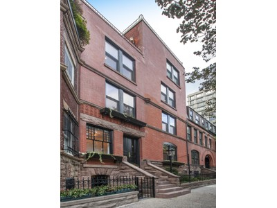 Maison unifamiliale for sales at 142 East End Avenue    New York, New York 10028 États-Unis